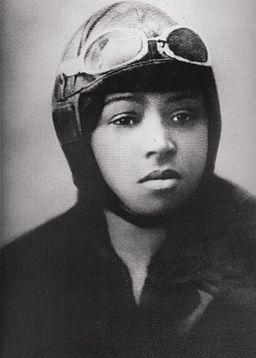 256px-Bessie_Coleman,_First_African_American_Pilot_-_GPN-2004-00027