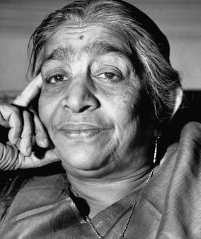 sarojini_naidu_in_bombay_1946